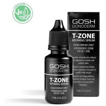 Sérum purifiant Zone-T Donoderm GOSH 15ML