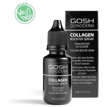Sérum boostant au collagen Donoderm GOSH 15ML