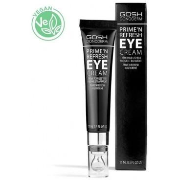 Präparative und erfrischende Augencreme Donoderm GOSH 15ML