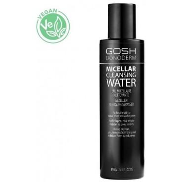 Agua de limpieza micelar Donoderm GOSH 150ML
