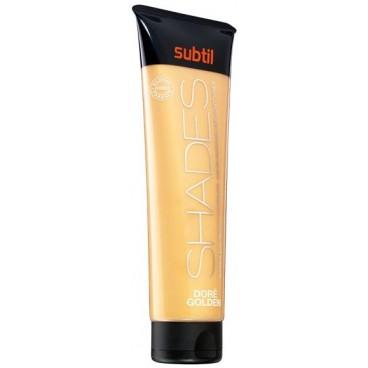 Masque Subtil Shades doré 150 ML