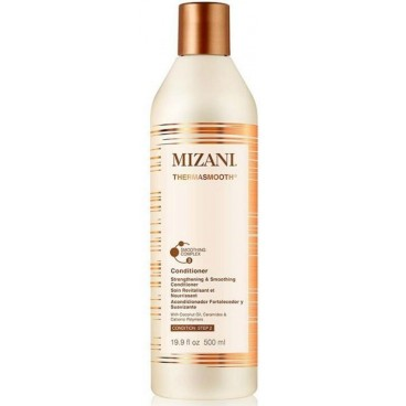 Mizani Thermasmooth Shampoo 500 ml