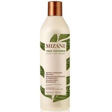 MIZANI True Texture Moisture Replenish Shampoo 500ML