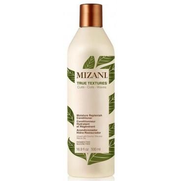 Balsamo idratante MIZANI TRUE TEXTURES Balsamo rigenerante all'umidità 500ML