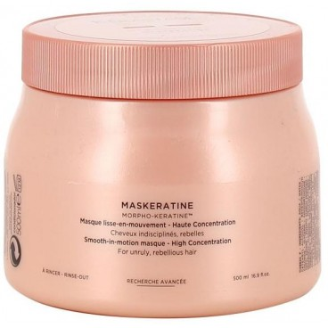 Maskeratine Kérastase Smoothing Mask 200 ML