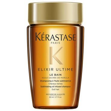 Elixir Ultime Le Bain Kérastase 250 ML
