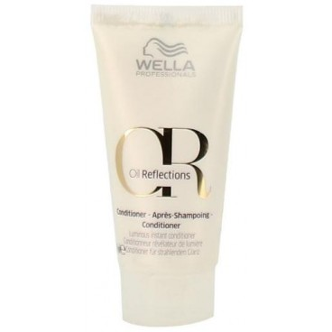 Conditionner Oil Reflections Wella Care 30ML
