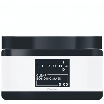 Masque nourrissant pigmenté ChromaID 6-88 SCHWARZKOPF 250ML