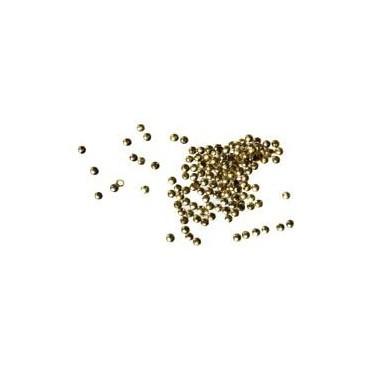 Strass pour ongles bronze 1.8mm PARISAX 144 pièces
