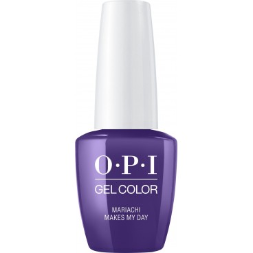 OPI Vernis Gel Color - Mariachi Makes My Day 15ML