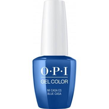 OPI Vernis Gel Color - Mi Casa Es Blue Casa 15ML
