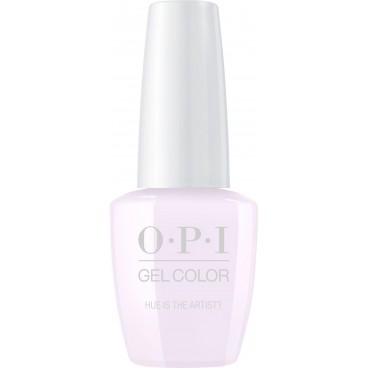 OPI Vernis Gel Color - Hue is the Artist? 15ML