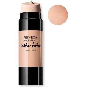 Fond de teint effet filtre n°220 beige naturel Photoready insta-filter REVLON