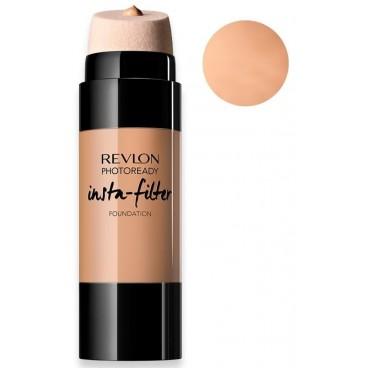 Fond de teint effet filtre n°330 bronzage naturel Photoready insta-filter  REVLON