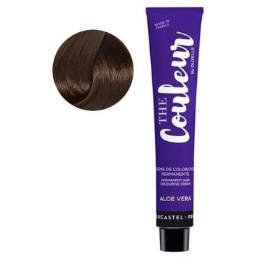 The Color Tube Coloring 100 ML N ° 12.22 Special Blond deep iridescent Duxelle