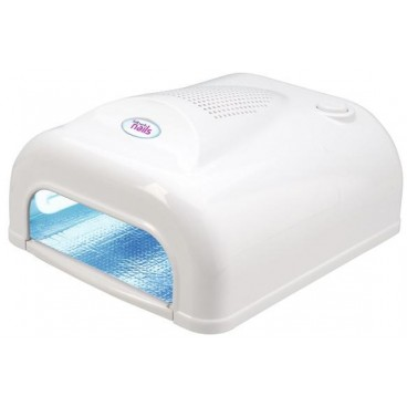 UV LAMP WITH FAN
