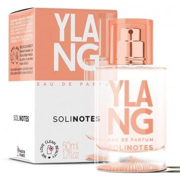 Eau de Parfum Ylang Solinotes 50ML