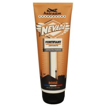 Shampooing fortifiant actif anti-chute Nevada HAIRGUM 200ML