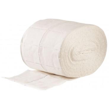 Pack de 2 rouleaux de 500 carrés de cellulose Nail pad