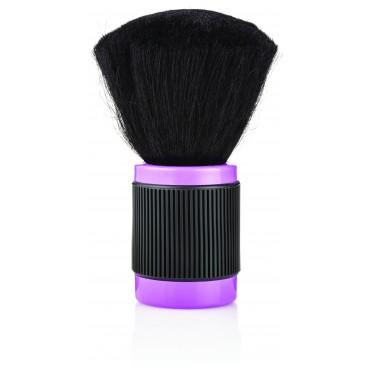 Pinceau de nettoyage cou violet Rally