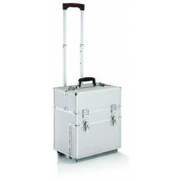 Valise trolley Make-up