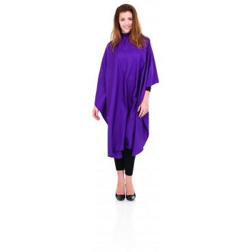 Cape de coupe violette Confort
