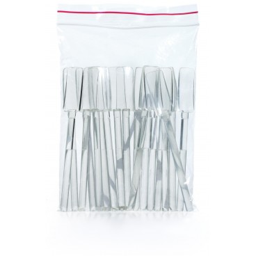 Sachet ongle rechange (pack de 18 pcs)