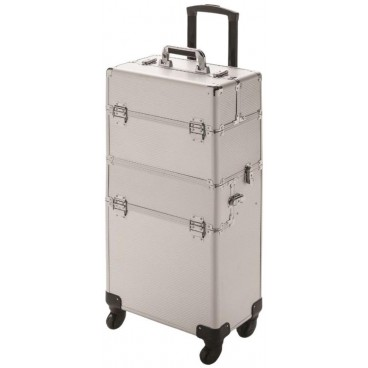 Valise Expert Silver line