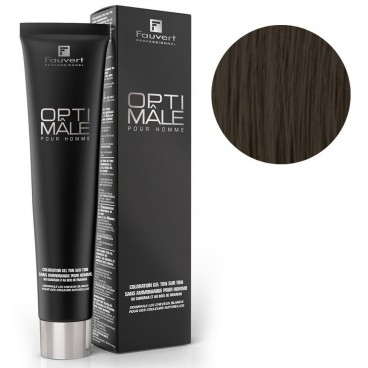 Coloring cream Optimâle 6C Dark blonde 100ML