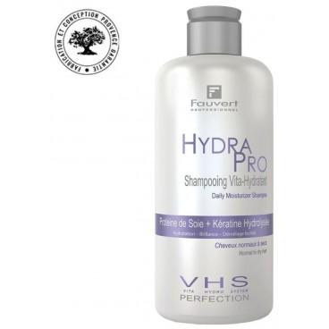 Shampooing hydratant cheveux secs à normaux 250ML