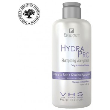 Shampooing hydratant cheveux secs à normaux 250ML