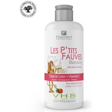 Schonendes Shampoo für Kinder 250ML