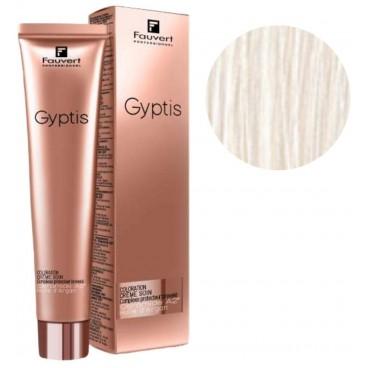 Crème de soin colorante Gyptis 00 booster 100ML