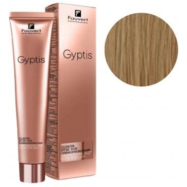 Crème de soin colorante Gyptis 9 Blond très clair 100ML