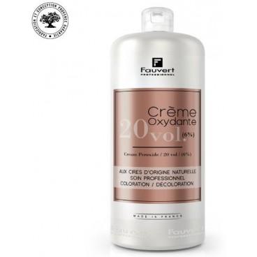Oxidierende Creme 20 V (6%) Gyptis 1 l