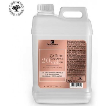 Crema oxidante 20V Gyptis 3L