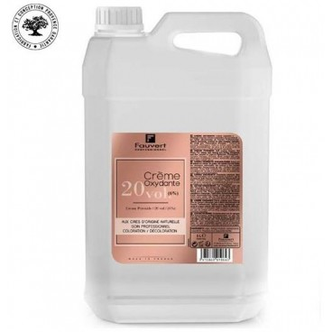 Crème oxydante 20V Gyptis 5L