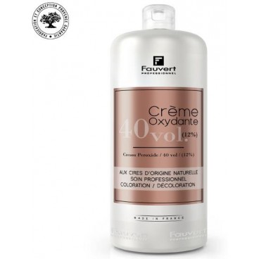 Oxidizing cream 40V (12%) Gyptis 1L
