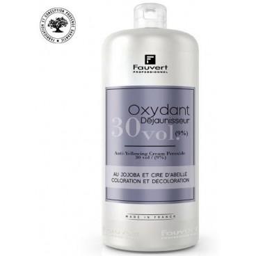 Agente oxidante 30V (9%) 1L
