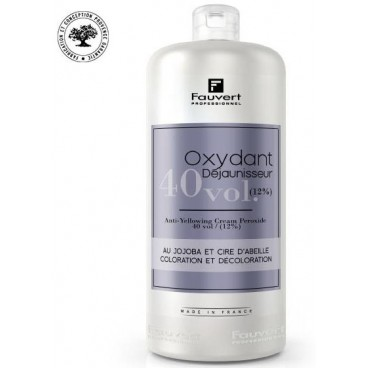 Agente oxidante 40V (12%) 1L