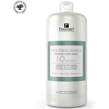 Neutralisant traitant Boucle tonic must® 1L
