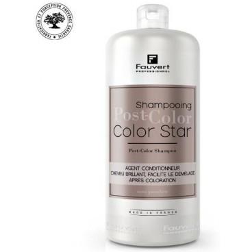 Shampoo ph 4,5 Color Star® 1L