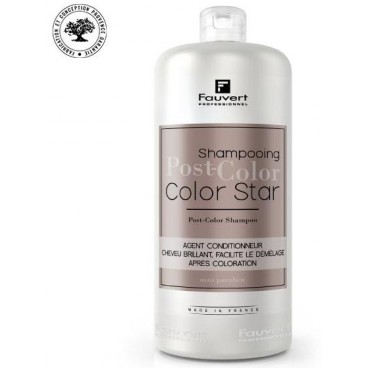 Shampooing ph 4,5 Color Star® 1L