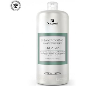 Shampoo pre-permanente Preperm® ph 6,5-7 1L