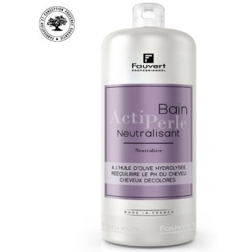 Actiperle® neutralizing after-bleaching milk 1L