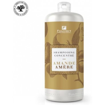 Concentrated mild almond shampoo 1L
