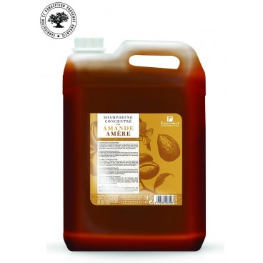 Concentrated mild almond shampoo 5L