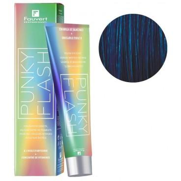 Coloration directe Punky flash Bleu 100ML