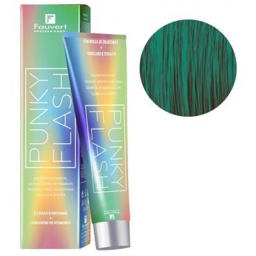 Coloration directe Punky flash Vert 100ML