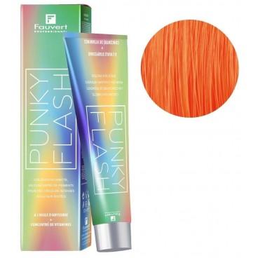 Coloration directe Punky flash Orange 100ML